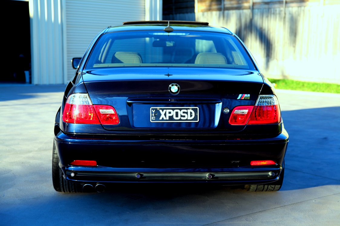 Hid Lights For Cars >> E46 BMW 330ci M Sport coupe - East Coast Car Excellence