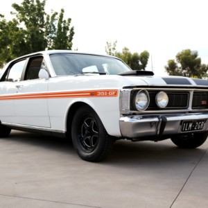 XY GT 351 Falcon Replica - East Coast Car Excellence Xy Car Parts For Sale on shadow cars, pd cars, fy cars,
