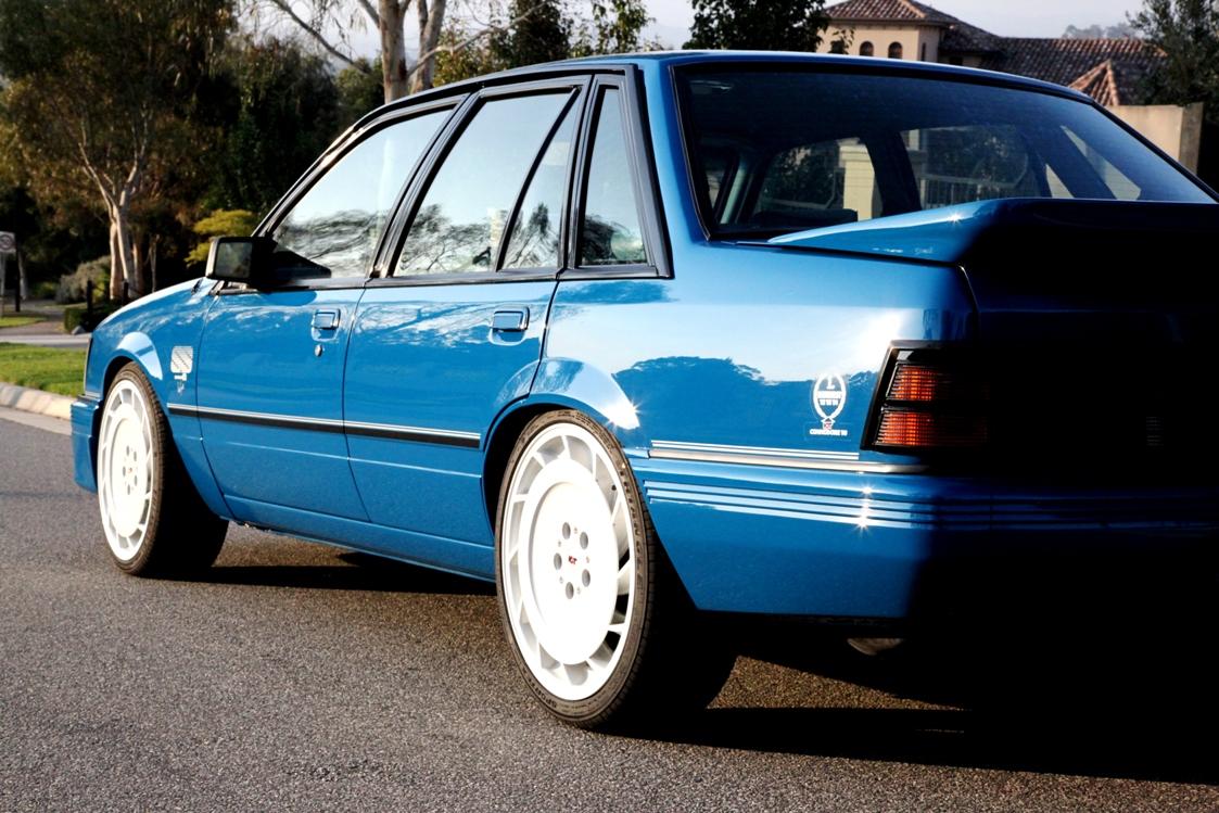 Ss Auto Sales >> Genuine VK HDT SS Brock - East Coast Car Excellence